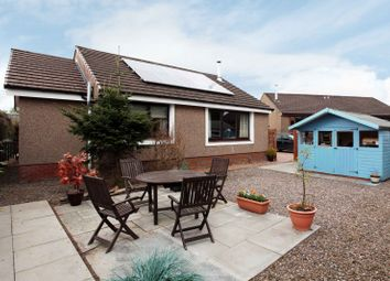 Thumbnail 3 bed bungalow for sale in Drummond Park, Crook Of Devon, Kinross, Perthshire