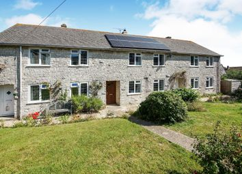 Thumbnail 3 bed terraced house for sale in Napier Close, Puncknowle, Dorchester