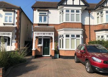 Burnway, Hornchurch RM11. 3 bed semi-detached house