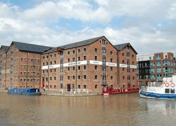 Thumbnail 1 bed flat for sale in Biddle & Shipton, The Docks, Gloucester
