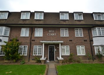 Thumbnail 3 bed flat to rent in Kingston Road, Surbiton