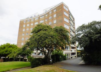 Thumbnail 2 bed flat for sale in Sandmoor Court, Alwoodley, Leeds
