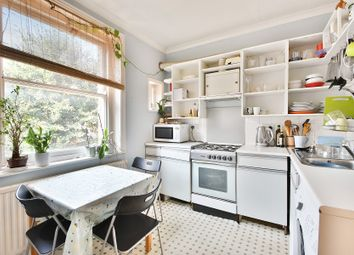 Thumbnail 6 bedroom terraced house for sale in Saltram Crescent, Maida Vale