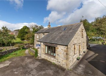 Thumbnail 3 bed semi-detached house for sale in Stepping Stones Barn, The Green, Stainforth, Settle