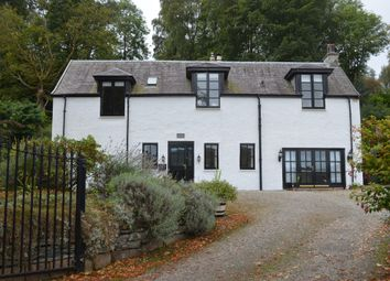 Thumbnail 2 bed detached house for sale in Shore Road, Clynder, Argyll And Bute