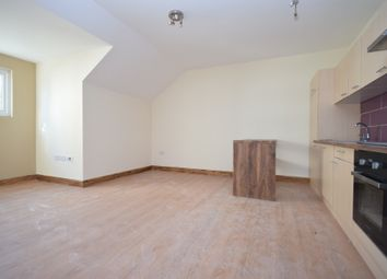 Thumbnail 1 bed flat to rent in Flat 3, 14 Gillygate, Pontefract