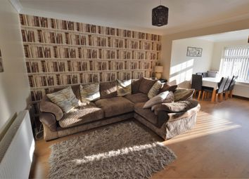 Thumbnail 2 bed semi-detached bungalow for sale in Almsford Drive, Acomb, York