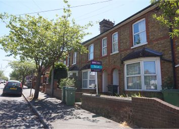 Thumbnail 2 bed terraced house to rent in Salisbury Road, Maidstone