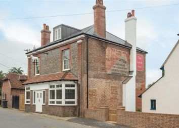 Thumbnail 4 bed detached house for sale in Church Lane, Ripe, Lewes