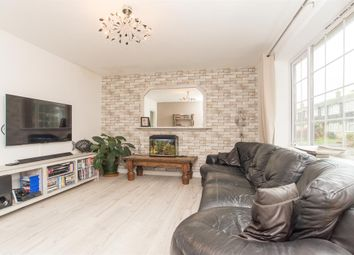 Thumbnail 3 bed end terrace house for sale in Downsway, East Preston, West Sussex
