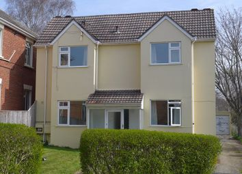 Thumbnail 1 bed flat to rent in North Lodge Road, Penn Hill, Poole