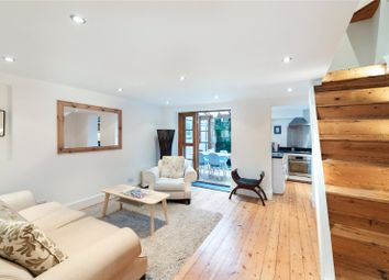 Thumbnail 1 bed property for sale in Lots Road, London