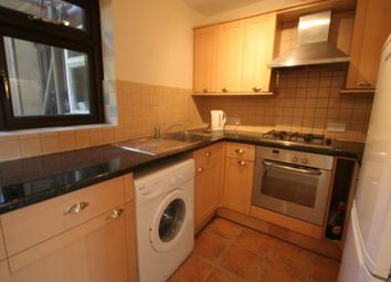 Thumbnail 3 bed terraced house to rent in Princess Road, Croydon