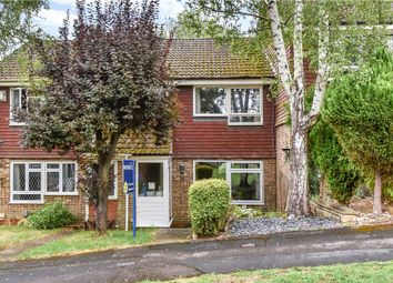 Thumbnail 3 bed terraced house for sale in Millholme Walk, Camberley, Surrey