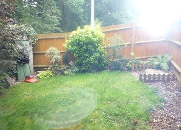 Thumbnail 1 bed property to rent in Yaverland, Netley Abbey, Southampton
