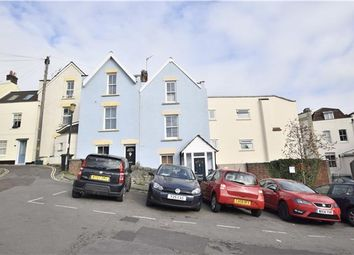 Thumbnail 4 bedroom end terrace house for sale in High Street, Clifton, Bristol