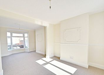 Thumbnail 3 bed end terrace house to rent in Wellesley Avenue, Middleburg Street, Hull