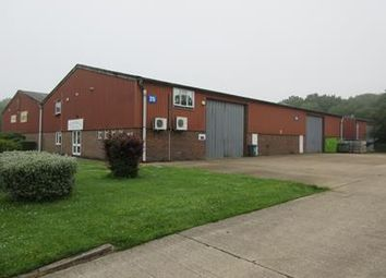 Thumbnail Light industrial to let in Units 25/26, Mackley Industrial Estate, Henfield Road, Small Dole, Henfield
