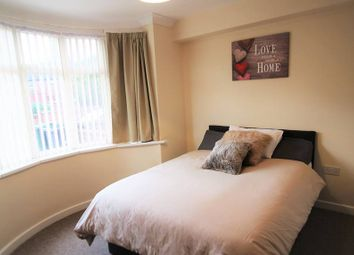 Thumbnail 5 bed shared accommodation to rent in Westfield Road, Balby