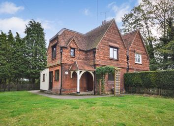 Thumbnail 3 bed cottage to rent in Windsor Cottage, Matching Tye, Harlow