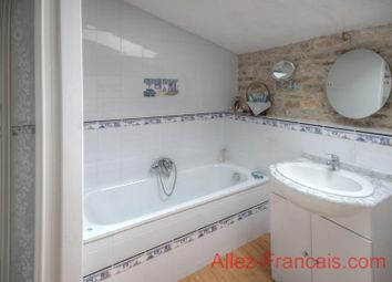 Thumbnail 4 bed property for sale in Brux, Vienne, 86510, France
