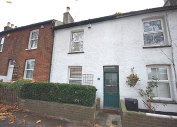Thumbnail 2 bed flat for sale in College Terrace, Finchley, London