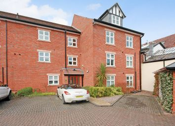 Thumbnail 2 bed flat for sale in 6 Chorley Grange, Chapel Road, Alderley Edge