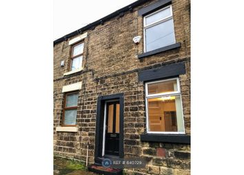 Thumbnail 2 bed terraced house to rent in Stamford Street, Millbrook, Stalybridge
