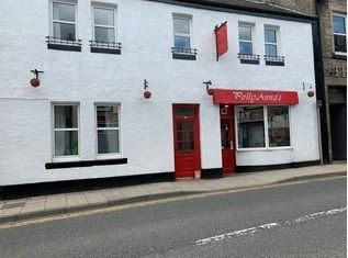 Thumbnail 3 bed terraced house for sale in Langholm, Dumfries & Galloway