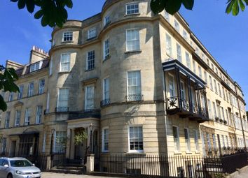 Thumbnail 3 bed flat for sale in Edward Street, Bathwick, Bath