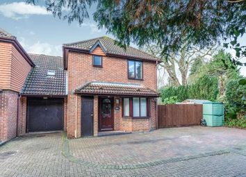 4 bed detached house for sale in Sarel Way, The Cedars, Horley, Surrey RH6
