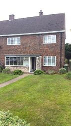 Thumbnail 3 bed property to rent in Hayward Close, Dartford