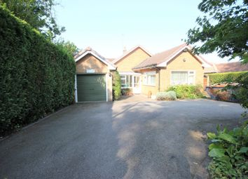 St Bernards Road, Solihull B92. 3 bed detached bungalow