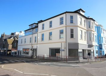 Thumbnail 3 bed flat for sale in Marine Place, Seaton