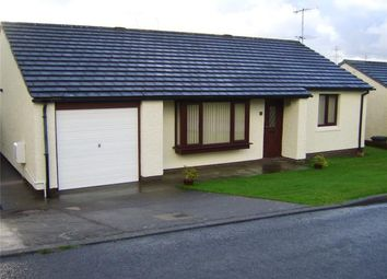 Thumbnail 2 bed detached bungalow for sale in Lowrey Close, Beckermet, Cumbria