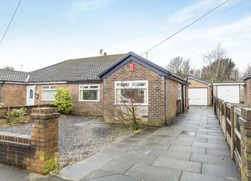 Thumbnail 3 bed bungalow for sale in Naylor Farm Avenue, Shevington, Wigan