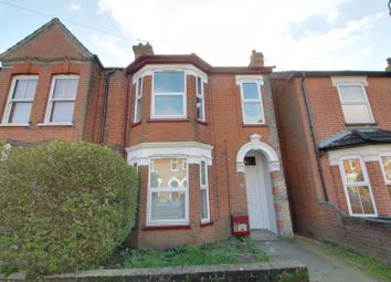 Thumbnail Flat to rent in Bristol Road, Ipswich