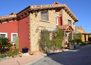 Thumbnail 6 bed villa for sale in Spain, Valencia, Alicante, Bigastro