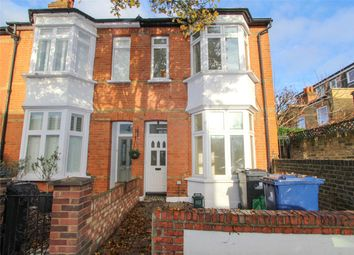 Thumbnail 2 bedroom end terrace house for sale in Devonshire Road, London, Ealing