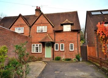 Thumbnail 3 bed property to rent in Lower Road, Chorleywood