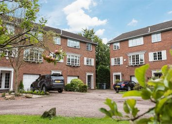 Thumbnail 3 bed end terrace house for sale in Lynton Mews, Alderley Edge, Cheshire