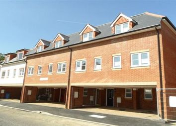 Thumbnail 2 bedroom town house to rent in Peabody Road, Farnborough