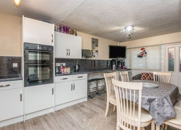 3 bed end terrace house for sale in Belgrave Road, Newton Abbot TQ12