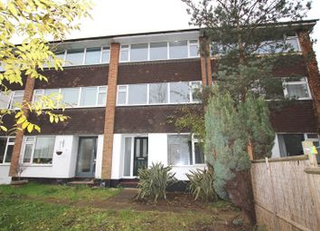 Thumbnail 3 bed town house for sale in London Road, Rayleigh