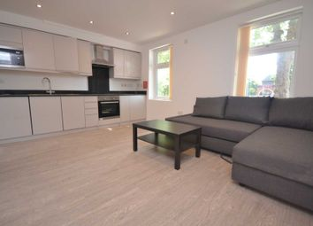 Thumbnail 1 bed flat to rent in Caversham Road, Reading