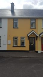 Thumbnail 3 bed terraced house for sale in 13 Marine View, Bundoran, Donegal