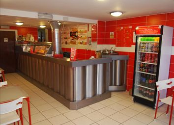 Thumbnail Leisure/hospitality for sale in Fish & Chips S73, Wombwell, South Yorkshire