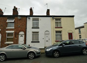 Thumbnail 2 bed terraced house for sale in Paradise Street, Macclesfield, Cheshire