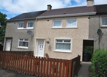 Thumbnail 3 bed terraced house to rent in Teak Place, Uddingston, Glasgow