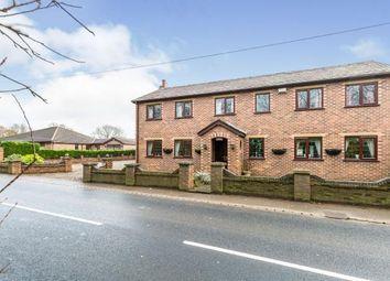 4 bed detached house for sale in Kellet Lane, Bamber Bridge, Preston, Lancashire PR5